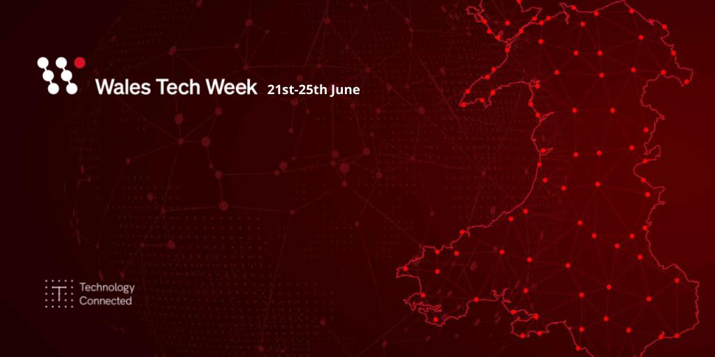 MEECE at Wales Tech Week 2021
